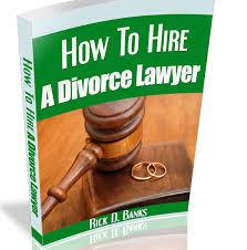 divorce Law sg