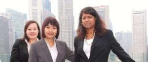 Mediation law in Singapore